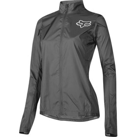 Fox Attack Wind Jacket Women black